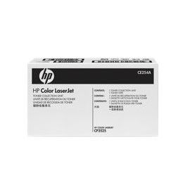 BOTE RESIDUAL HP CE254A LSERJET CM3530