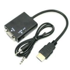 ADAPTADOR L-LINK HDMI A SVGA D-SUB