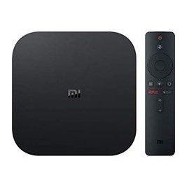 ANDROID TV XIAOMI MI TV BOX S 4K