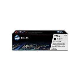 TONER LASERJET HP 128A CE320A NEGRO