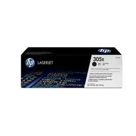 TONER LASERJET HP 10X CE410X NEGRO