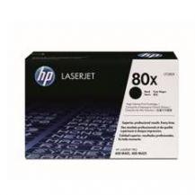 TONER LASERJET HP 80X CF280X NEGRO