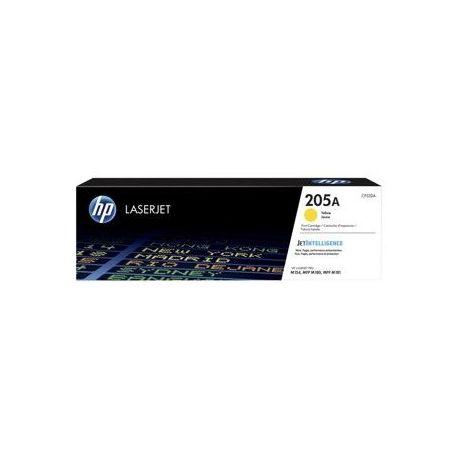 TONER LASERJET HP 205A CF532A AMARILLO