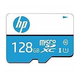 TARJETA DE MEMORIA MICRO SDXC HP 128GB