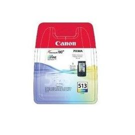 CARTUCHO TINTA CANON CL 513 XL