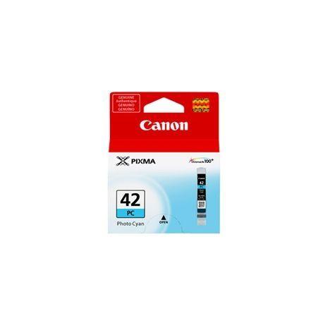 CARTUCHO TINTA CANON CLI-42PC CIAN FOTO