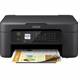 IMPRESORA EPSON MULTIFUNCION WORKFORCE 2810DWF COLOR