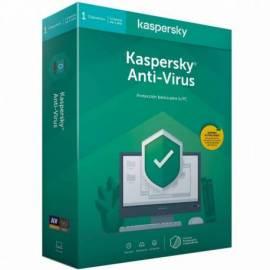 ANTIVIRUS KASPERSKY KAV 2020 1 LICENCIA