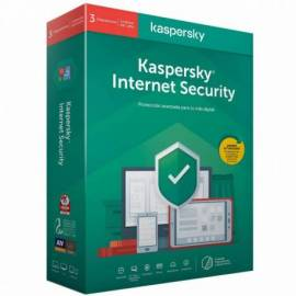 ANTIVIRUS KASPERSKY KIS 2020 MULTI DISPOSITIVO