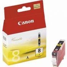 CARTUCHO TINTA CANON CLI 8 AMARILLO