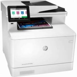 MULTIFUNCION HP LASER COLOR LASERJET PRO M479FDN