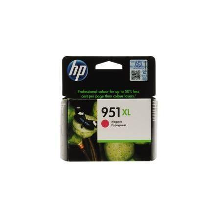 CARTUCHO TINTA HP 951XL MAGENTA