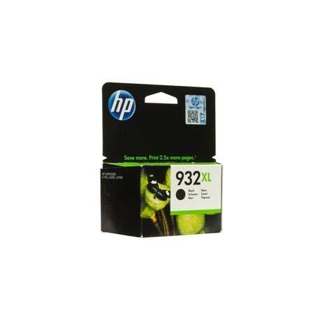 CARTUCHO TINTA HP 932XL NEGRO