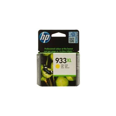 CARTUCHO TINTA HP 933XL AMARILLO