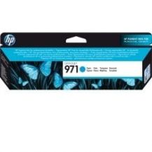 CARTUCHO TINTA HP 971 CIAN