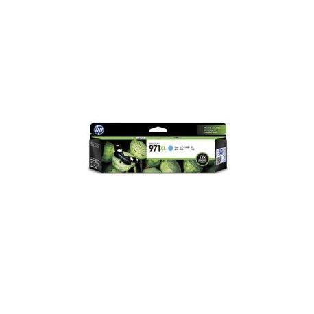 CARTUCHO TINTA HP 971XL CIAN