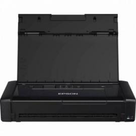 IMPRESORA PORTATIL EPSON INYECCION COLOR WF - 110W