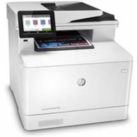 MULTIFUNCION HP LASER COLOR LASERJET PRO M479FNW