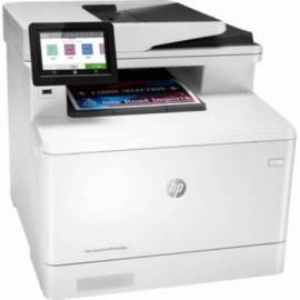 MULTIFUNCION HP LASER COLOR LASERJET PRO M479FDW