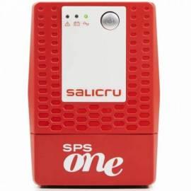 SAI/UPS SALICRU ONE SPS500VA 240W NEW