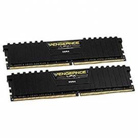 MODULO MEMORIA RAM DDR4 16GB (2X8G) PC3600 CORSAIR