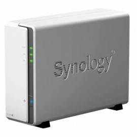 NAS SERVIDOR SYNOLOGY DS120J DISK STATION