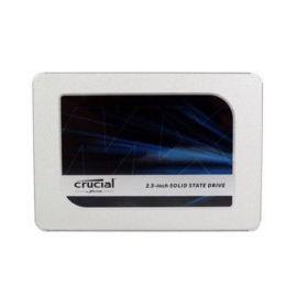 """SSD INTERNO 2.5"""" CRUCIAL DE 1TB"""