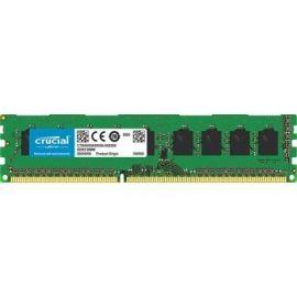 MODULO MEMORIA RAM DDR3 4GB PC3 12800 CRUCIAL