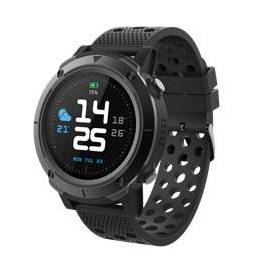 SMARTWATCH DEPORTIVO DENVER SW-510 BLACK