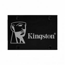 "SSD INTERNO 2.5"" KINGSTON KC600 SATA3 DE 256GB"