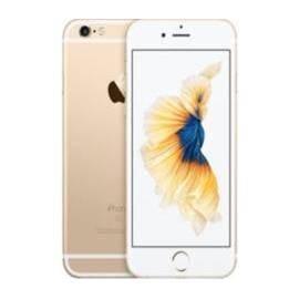 """APPLE IPHONE 6S 4.7"""" 64 GB GOLD REACONDICIONADO"""