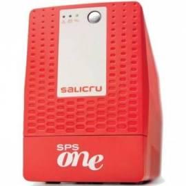 SAI/UPS 150VA SALICRU ONE 900W INTERACACTIVO