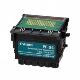 CABEZAL PLOTTER CANON PF-04