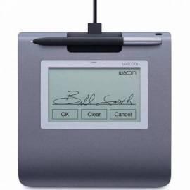 TABLETA LCD WACOM STU-430-CH2 CON SOFTWARE SING PRO PDF