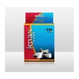 CARTUCHO TINTA IMAX EPSON T9452 CIAN