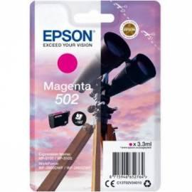 CARTUCHO TINTA EPSON T02V340 502 MAGENTA