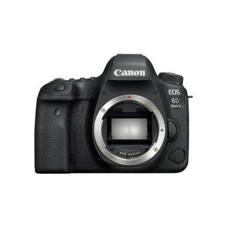CAMARA DIGITAL REFLEX CANON EOS 6D