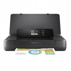 IMPRESORA HP INYECCION OFFICEJET 200 COLOR