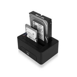 DOCKING STATION EWENT HD 2.5 /3.5 SATA USB 3.0