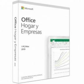 OFFICE HOME AND BUSINESS 2019 1 LICENCIA
