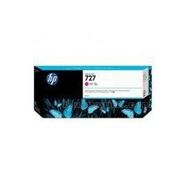 CARTUCHO TINTA HP 727 MAGENTA N