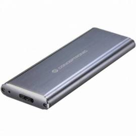 CAJA EXTERNA DISCO DURO SSD M.2 SATA USB 3.0