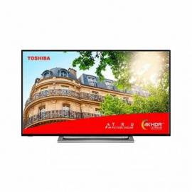 "TV TOSHIBA 50"" LED 4K SMART TV 50UL3B63DG"