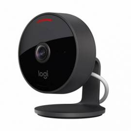 CAMARA SEGURIDAD LOGITECH CIRCLE VIEW HD