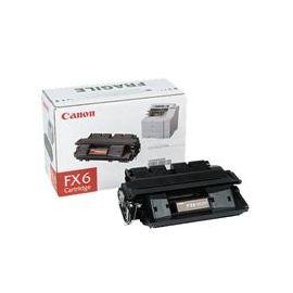 TONER CANON 1559A003 FX 6 NEGRO 5000 PAGINAS