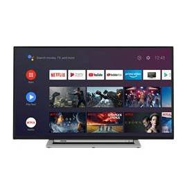 "TV TOSHIBA 32"" DLED FULL HD SMART TV 32LA3B63DG"