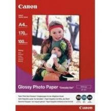 PAPEL FOTOGRAFICO CANON GP-501 10X15CM 100