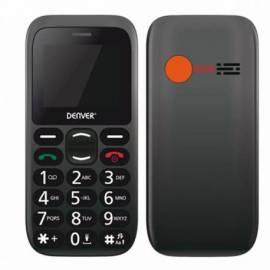 """MOVIL DENVER 1.7"""" SMS DUAL BAS-18300M"""