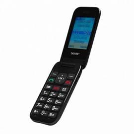 """MOVIL DENVER 24"""" SMS DUAL BAS-24200M"""