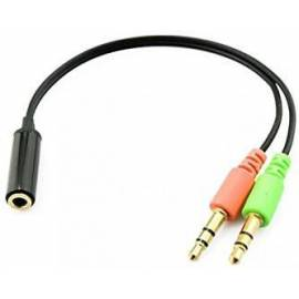 CABLE CONVERSOR ADAPTADOR PHOENIX DE AUDIO